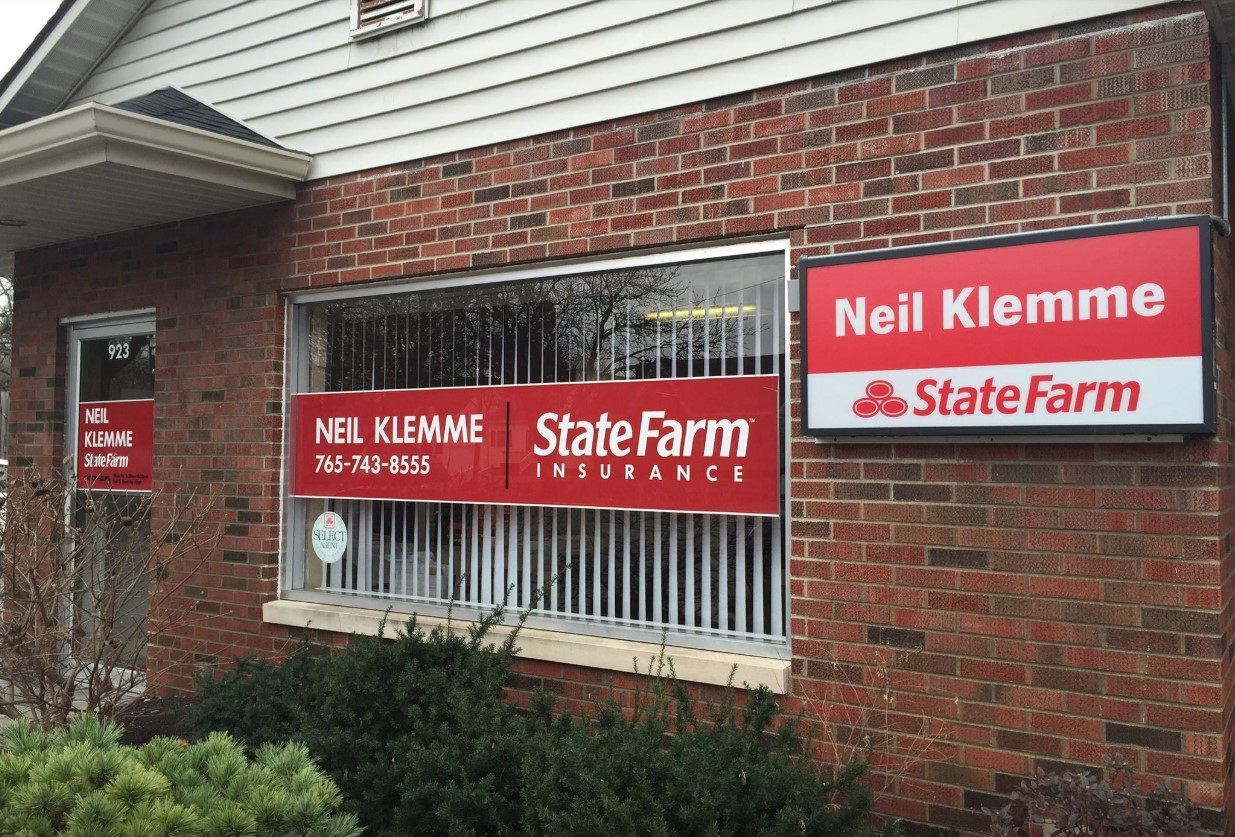 Neil Klemme State Farm Insurance Agency To Match Your Lum Donation Lafayette Urban Ministry